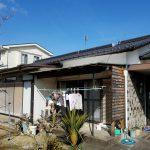 久留米市 荒木町 外壁塗装工事 リビング天井改修